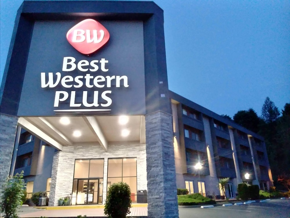 Featured Image, Best Western Plus Renton Inn