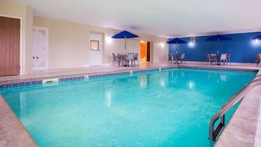 Travelodge by Wyndham Wahpeton Event Center