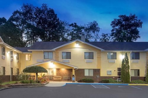 Great Place to stay Super 8 by Wyndham Radford VA near Radford