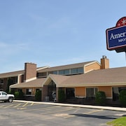 AmericInn by Wyndham Plymouth