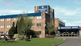 Britannia Hotel Newcastle Airport - Newcastle-upon-Tyne Hotels