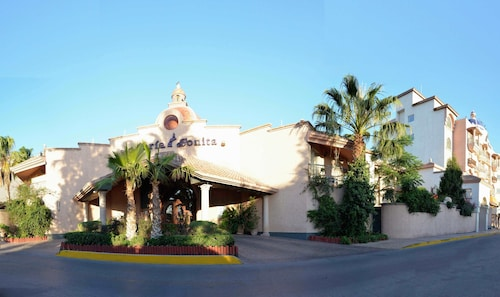 Maria Bonita Business Hotel & Suites