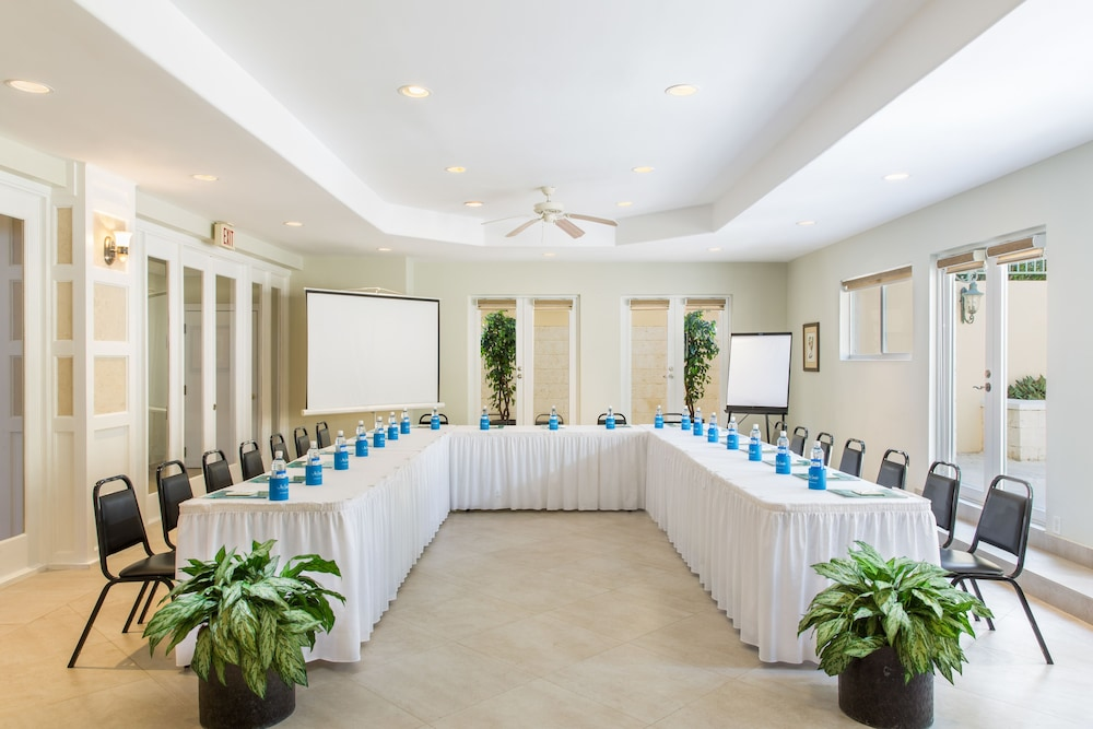 Meeting Facility, The Sands at Grace Bay