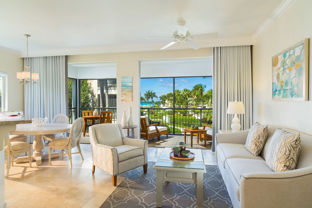 Room, The Sands at Grace Bay
