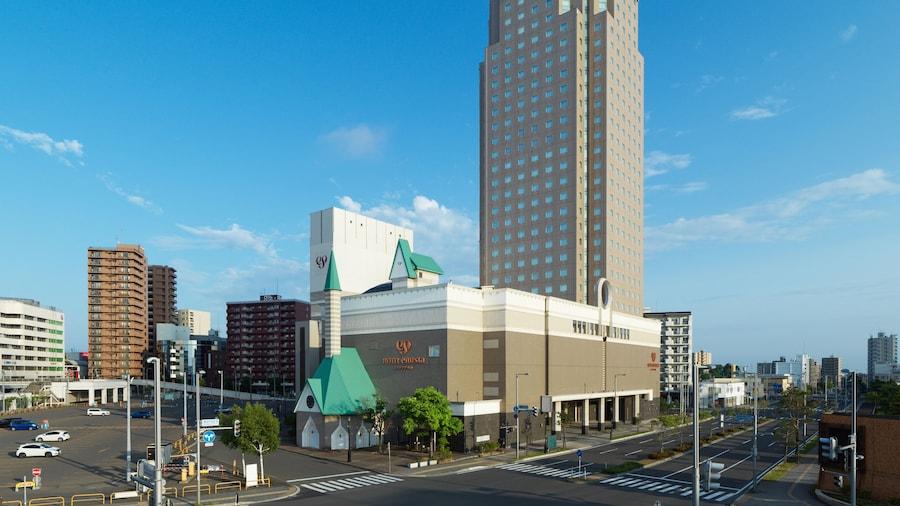 โรงแรมเอมิเชีย ซัปโปโร