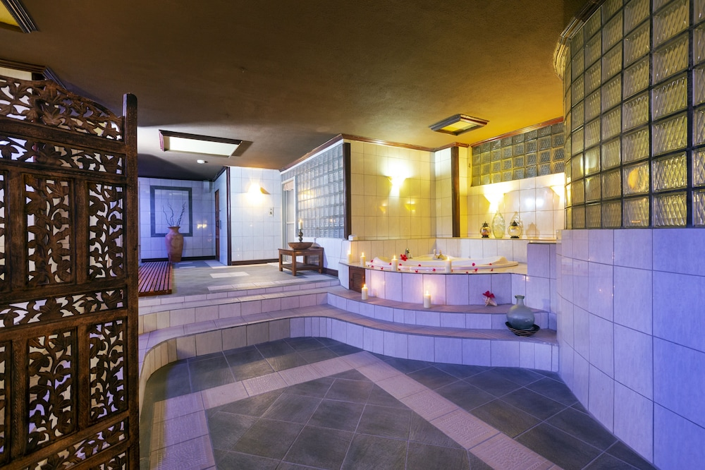 Spa, Le Grand Courlan Spa Resort