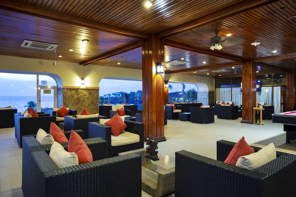 Lounge, Le Grand Courlan Spa Resort