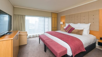 M Suite King - Guestroom