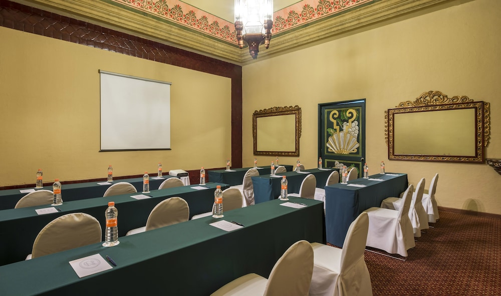 Meeting Facility, Quinta Real Aguascalientes