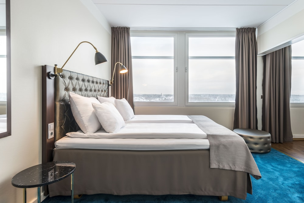 Quality Airport Hotel Stockholm