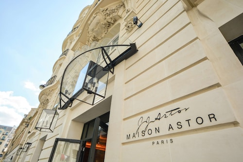 Maison Astor Paris