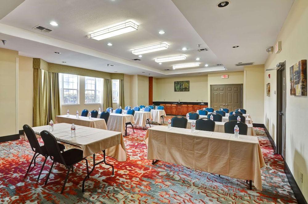 Meeting Facility, Homewood Suites by Hilton Longview