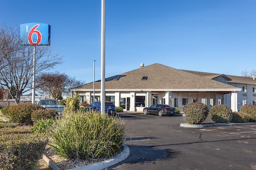 Great Place to stay Motel 6 Marysville South near Marysville