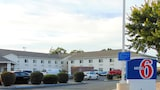 Motel 6 Marysville South - Marysville Hotels