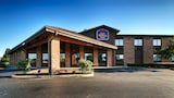 Best Western Lakewood Inn - Hebron Hotels
