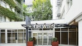 NH Wien City - Vienna Hotels