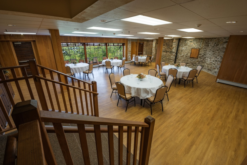 Banquet Hall, Big Meadows Lodge