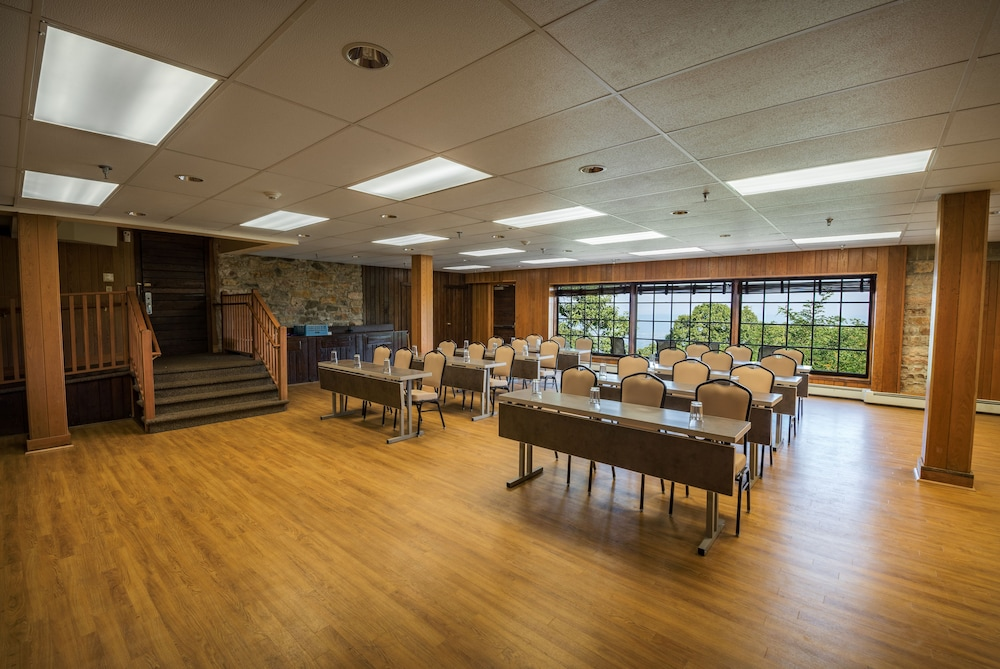 Meeting Facility, Big Meadows Lodge