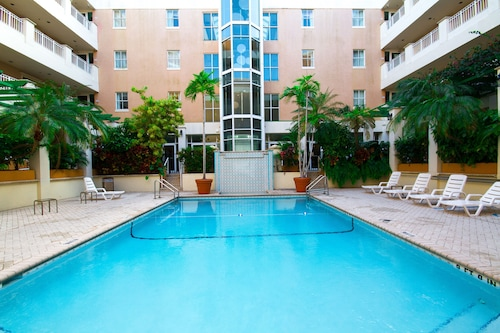 Rodeway Inn South Miami Coral Gables