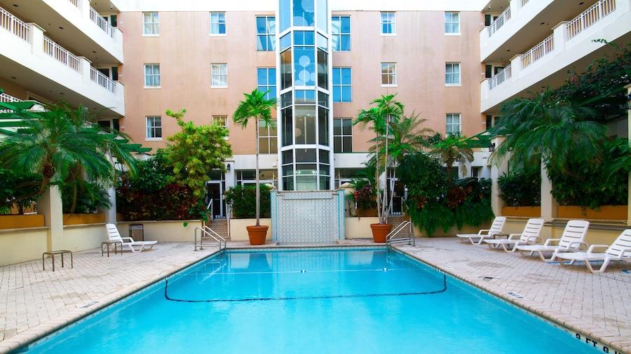 Rodeway Inn South Miami Coral Gables