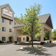 Hawthorn Suites by Wyndham Decatur