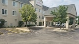 Hawthorn Suites by Wyndham Decatur - Decatur Hotels