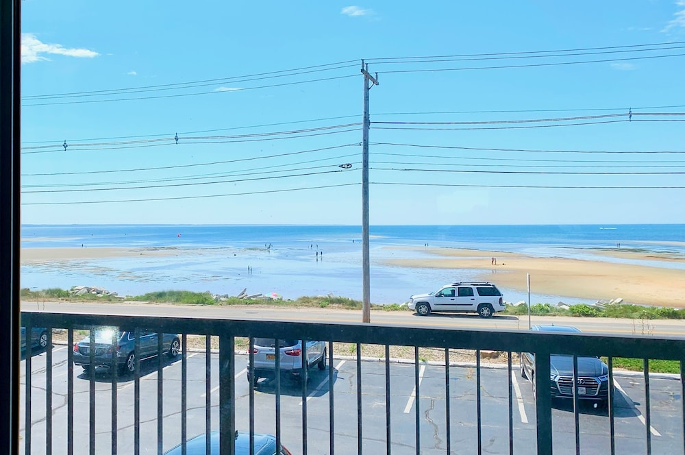 Beach/Ocean View, Harbor Hotel Provincetown