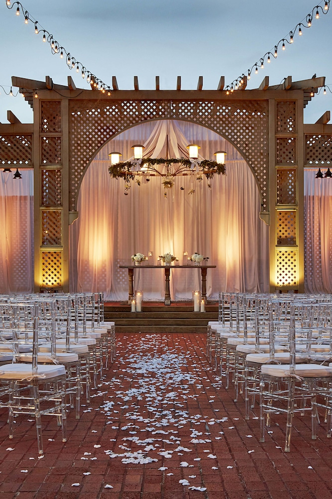 Banquet Hall, The Worthington Renaissance Fort Worth Hotel