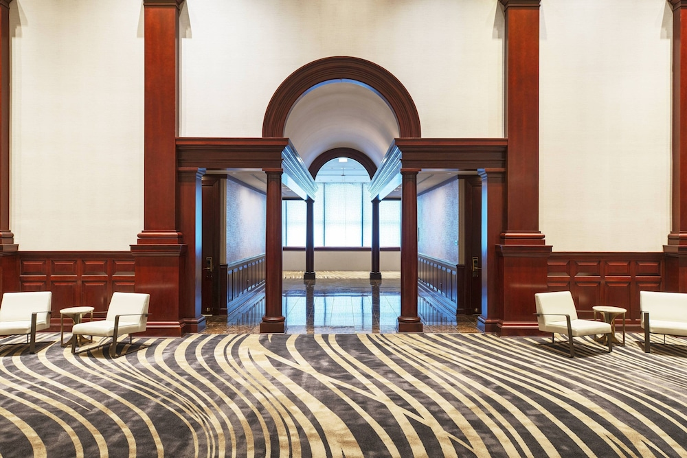 Meeting Facility, The Worthington Renaissance Fort Worth Hotel