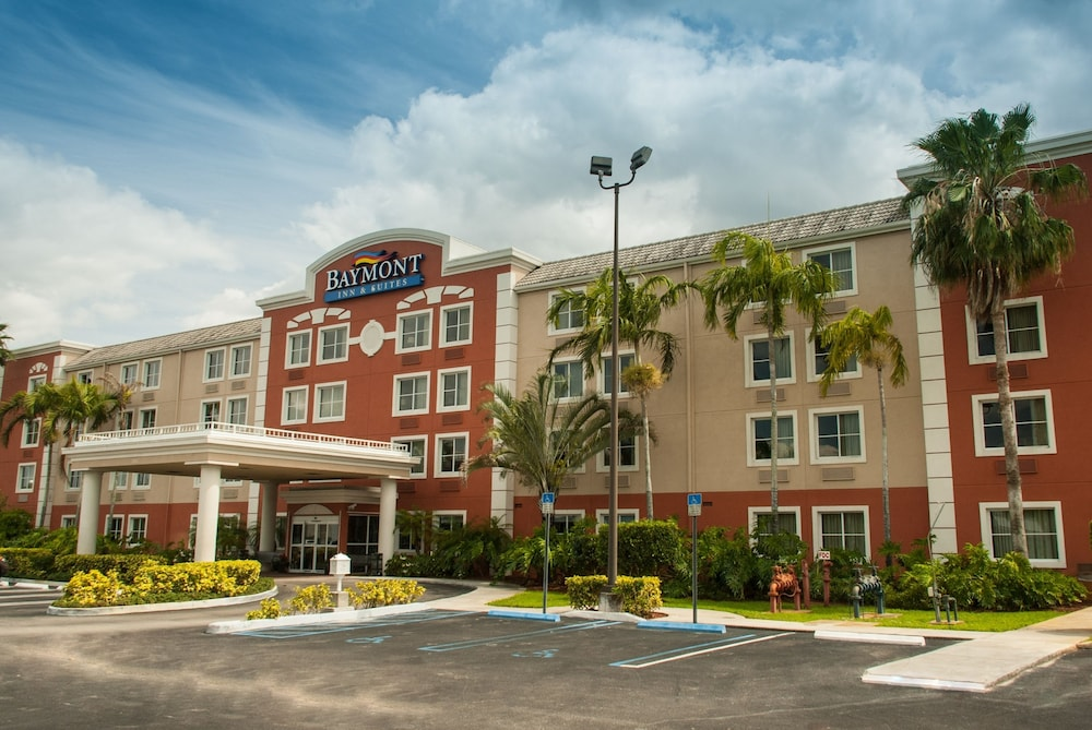 Baymont inn suites miami doral deals reviews doral for The baymont