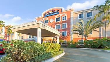 Baymont by Wyndham Miami Doral