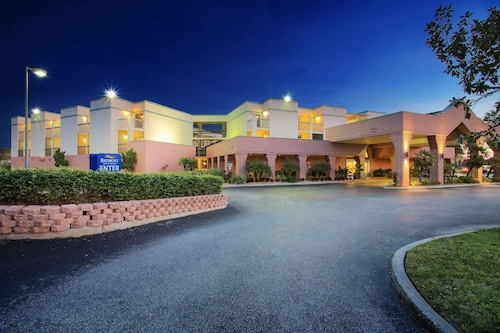 Great Place to stay Baymont by Wyndham Tampa Near Busch Gardens near Tampa