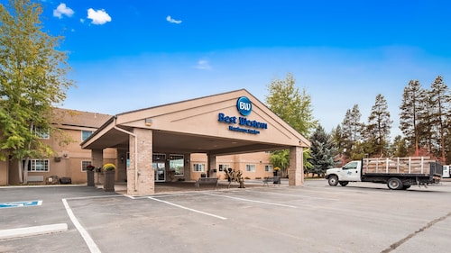 Great Place to stay Best Western Newberry Station near La Pine