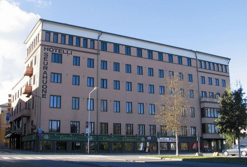 Finlandia Hotel Seurahuone Reviews Photos Rates