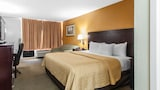 Quality Inn & Suites Conference Center - New Port Richey Hotels