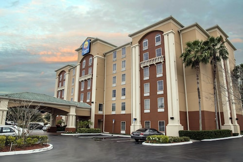 Great Place to stay Comfort Inn International Dr. near Orlando