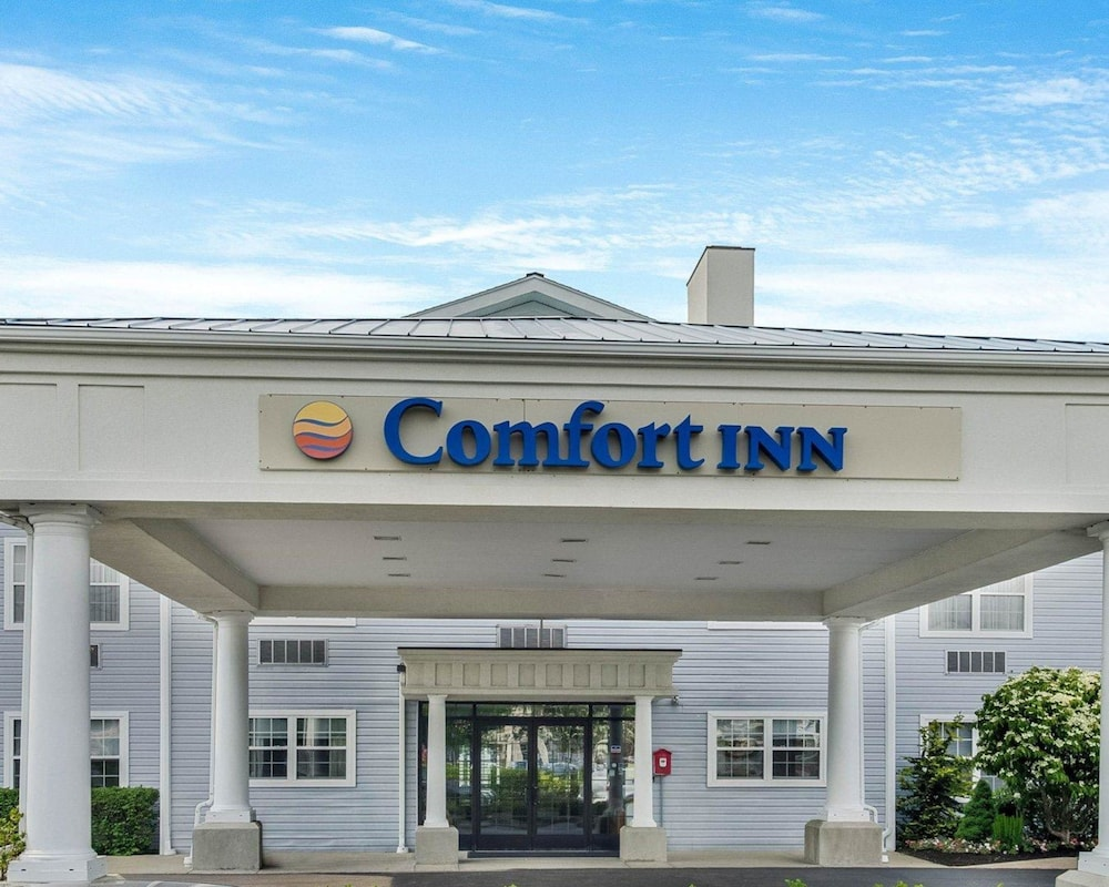 Comfort Inn In Plymouth Hotel Rates Reviews On Orbitz