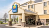Comfort Inn & Suites Kansas City - Northeast - Kansas City Hotels