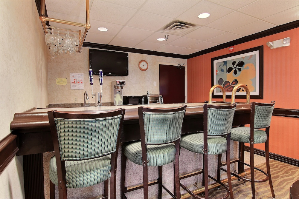 Bar, Quality Inn Ingleside - Corpus Christi