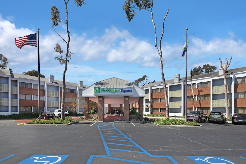 Featured Image, Holiday Inn Express Port Hueneme, an IHG Hotel