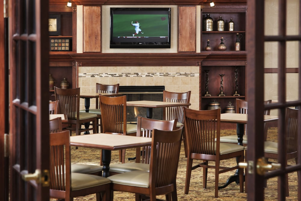 Dining, Country Inn & Suites by Radisson, Milwaukee West (Brookfield), WI
