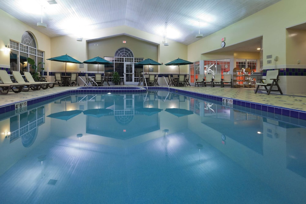 Indoor Pool, Country Inn & Suites by Radisson, Milwaukee West (Brookfield), WI