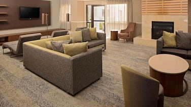 Courtyard by Marriott Dallas Addison/Quorum Drive