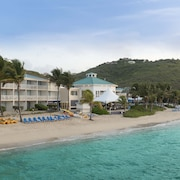All Inclusive - Divi Carina Bay Beach Resort & Casino (Adults Only)