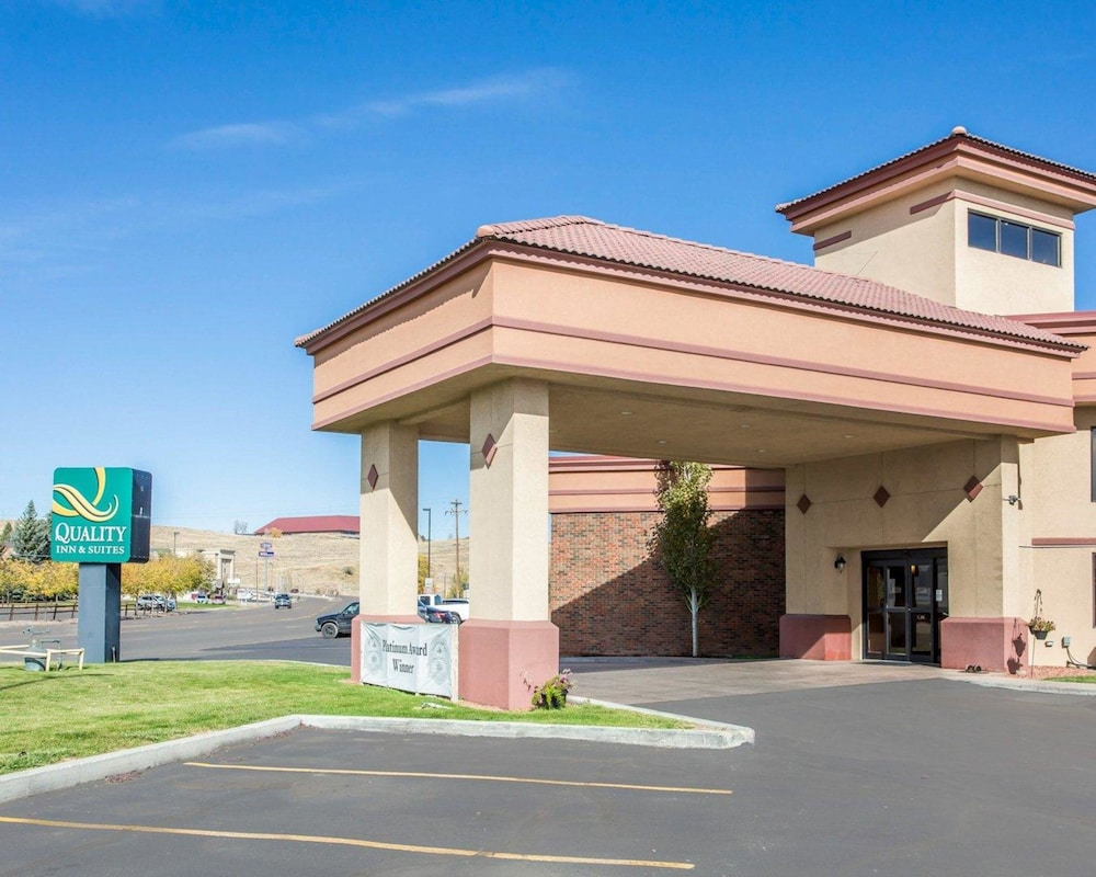 Featured Image, Quality Inn & Suites Casper near Event Center