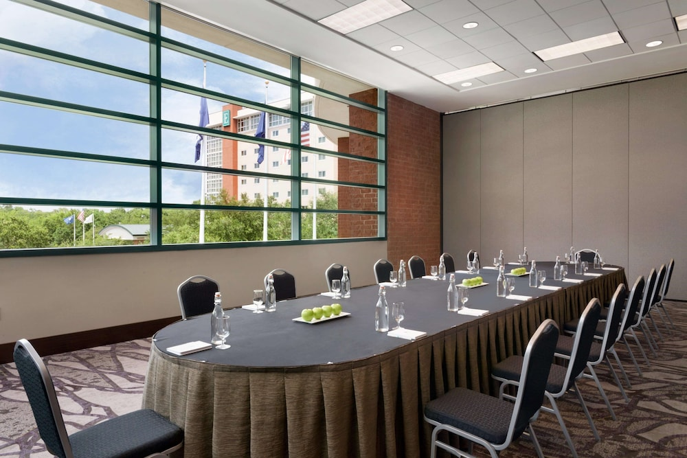 Meeting Facility, Embassy Suites by Hilton Charleston Airport Convention Ctr