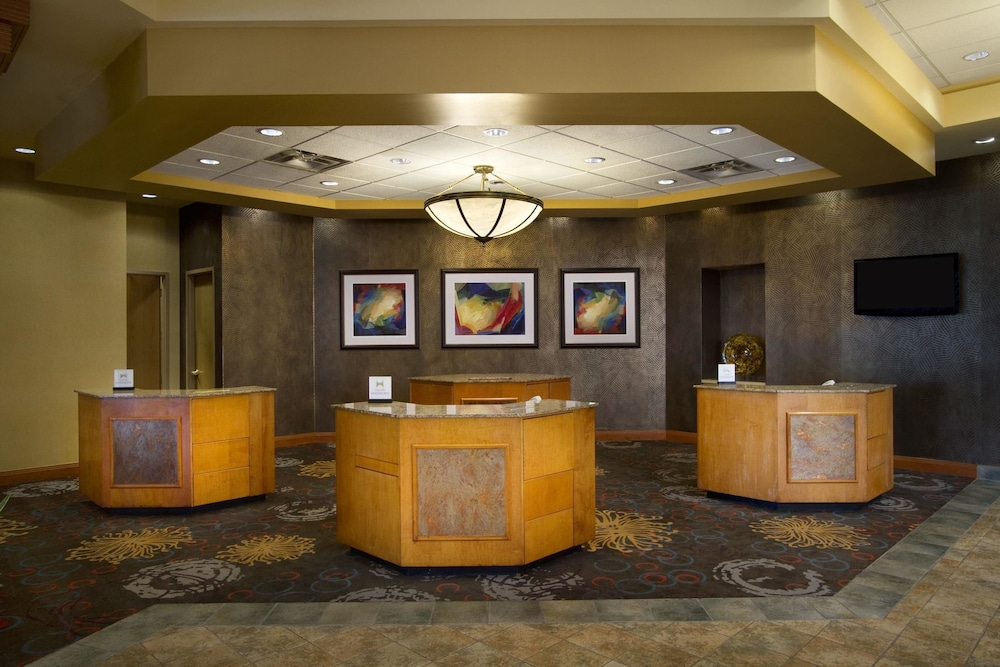 Concierge Desk, Embassy Suites by Hilton Charleston Airport Convention Ctr