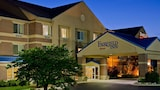 Fairfield Inn by Marriott Battle Creek - Battle Creek Hotels