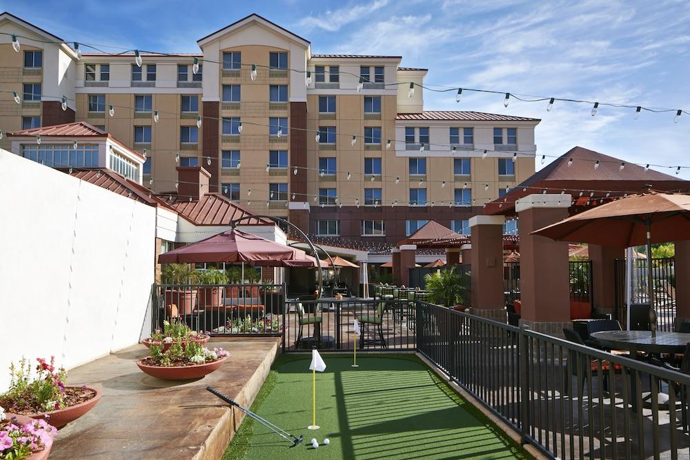 Hilton Garden Inn Scottsdale Old Town Deals Reviews Scottsdale United States Of America Wotif
