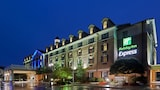 Holiday Inn Express State College at Williamsburg Square - State College Hotels